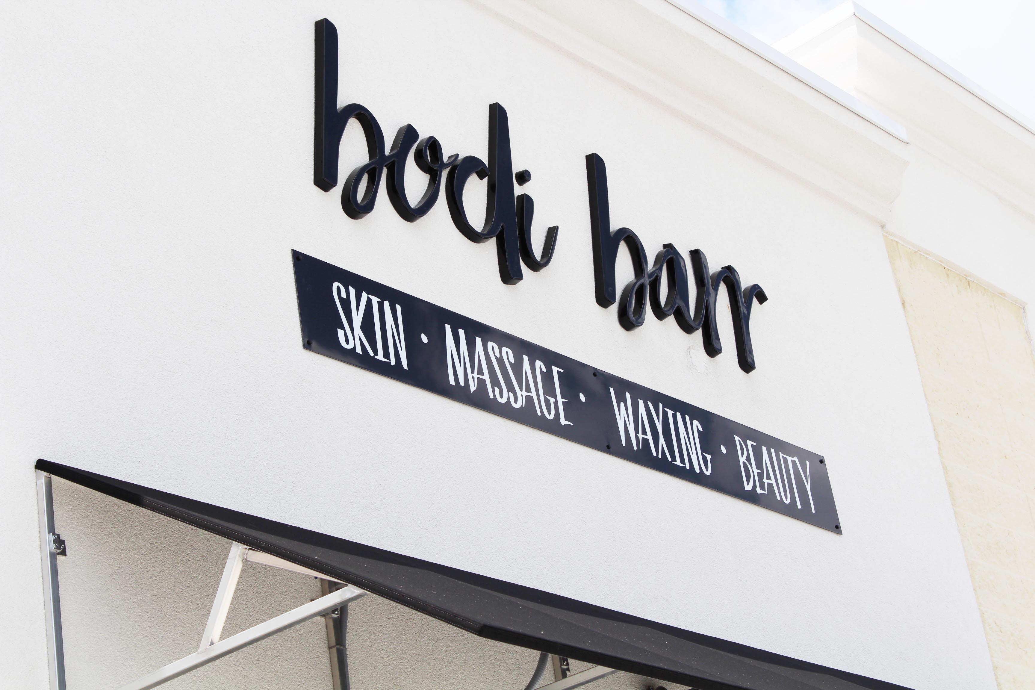 BodiBarr of Jacksonville, NC | Skin | Massage | Waxing | Beauty
